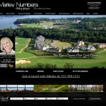 New Williamsburgluxuryhomes.com Webpage